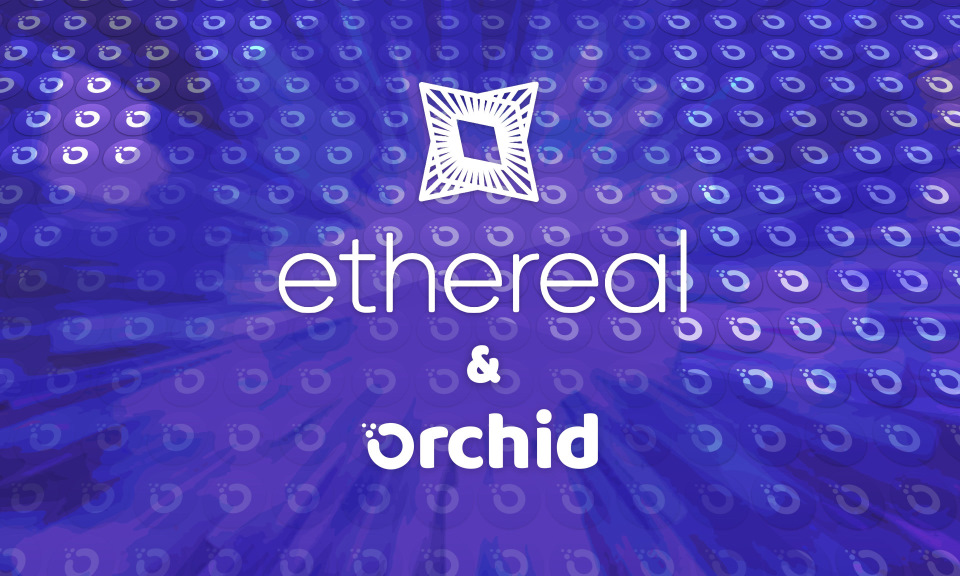 It's #DataPrivacyDay. Ethereal and Orchid are committed to realizing its promise.