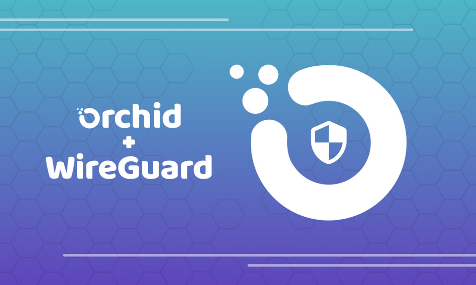 Orchid adds WireGuard®️ support across iOS, macOS and Android
